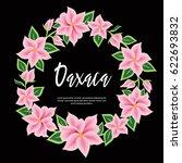 oaxaca  mexico   floral...