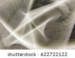 an abstract background with...   Shutterstock . vector #622722122
