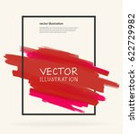 business design templates with... | Shutterstock .eps vector #622729982