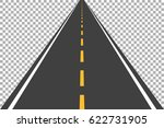 road street highway in usa with ...   Shutterstock .eps vector #622731905