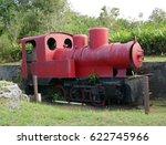 Old Japanese Train  Rota ...