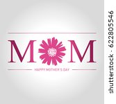 mother's day   Shutterstock .eps vector #622805546