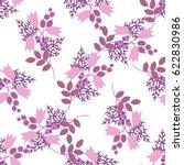 classic pattern for wallpaper ... | Shutterstock .eps vector #622830986
