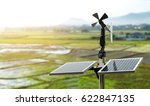 smart agriculture and smart... | Shutterstock . vector #622847135