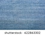 texture denim. | Shutterstock . vector #622863302