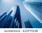 modern office building ... | Shutterstock . vector #622975238
