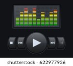 sound user interface buttons ...