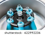 medical device centrifuge for... | Shutterstock . vector #622992236
