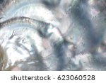 Abstract Pearl Background With...