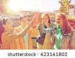 education  high school ... | Shutterstock . vector #623161802