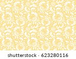 colored patterns antique.... | Shutterstock . vector #623280116