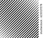geometric pattern  slanted... | Shutterstock .eps vector #623319578