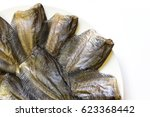 Dried Trichogaster Pectoralis...
