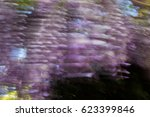 flowers moving spring blooms... | Shutterstock . vector #623399846