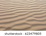 Sand Formations Looking Like...