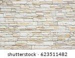 Ledgestone Wall Background