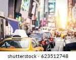 Times Square  Manhattan  ...