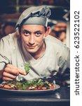 food concept. preparing...   Shutterstock . vector #623522102