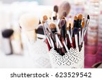 collection of professional... | Shutterstock . vector #623529542