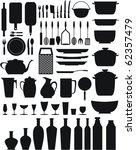 Kitchen Restaurant Elements ...