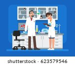 vector illustration of... | Shutterstock .eps vector #623579546