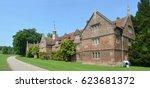 Saffron Walden  Essex  England...