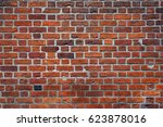 Old Brick Wall Texture....