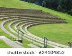 Outdoor Amphitheatre In...