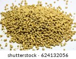 poultry feed for chicken feed | Shutterstock . vector #624132056