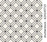 vector seamless pattern. modern ...   Shutterstock .eps vector #624145715