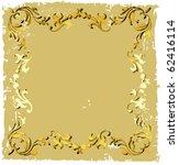 vector grunge paper background... | Shutterstock .eps vector #62416114