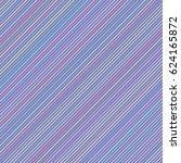 vector line pattern. geometric... | Shutterstock .eps vector #624165872