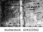 background black and white... | Shutterstock .eps vector #624223562