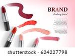 vector illustration of a... | Shutterstock .eps vector #624227798