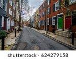 homes in center city west in... | Shutterstock . vector #624279158