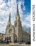 St Paul\'s Catholic Church In...