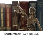 legal justice legislation... | Shutterstock . vector #624401366