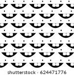 kid smile | Shutterstock .eps vector #624471776