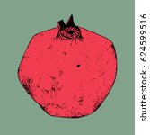 vector illustration of red...   Shutterstock .eps vector #624599516