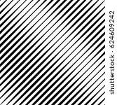 geometric pattern  slanted... | Shutterstock . vector #624609242