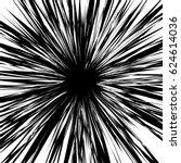 rough  edgy texture of random... | Shutterstock . vector #624614036