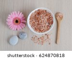 natural ingredients for... | Shutterstock . vector #624870818