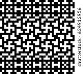 vector seamless pattern....   Shutterstock .eps vector #624912956