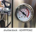 metal steel gas meter industry... | Shutterstock . vector #624999362