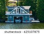 Boathouse With A Studio