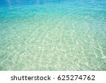beach background with beautiful ... | Shutterstock . vector #625274762