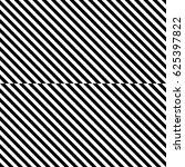 vector seamless pattern.... | Shutterstock .eps vector #625397822