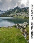 amazing landsacape of muratovo... | Shutterstock . vector #625526912