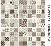 ornamental seamless backdrops...   Shutterstock . vector #625532468