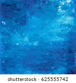 blue color background  acrylic... | Shutterstock . vector #625555742